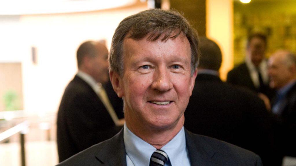Alan Haselden